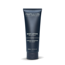 Papillon Body Lotion Maximum Hydration  For Men 200 ml