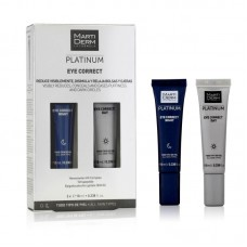 MartiDerm Platinum Eye Correct 2x10 ml