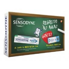 Sensodyne Rapid Action Pasta Dentífrica c/ Oferta Sensodyne Pro-Esmalte Junior Pasta Dentífrica