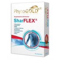 PhytoGold SharFlex 30 Comprimidos