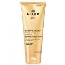 Nuxe - Leite Corporal Refrescante - After Sun 200 ml