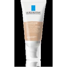 La Roche-Posay Toleriane Sensitive Le Teint Creme Claro 50ml