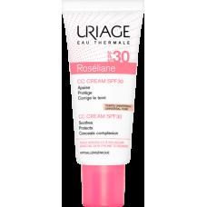 Uriage Roséliane CC Creme SPF30 40ml