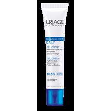 Uriage Bariéderm Cica Daily Gel- Creme pele frágil 40 ml