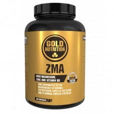 Gold Nutrition ZMA 90 cápsulas