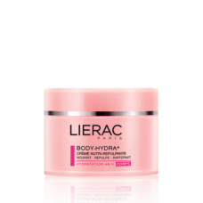 Lierac Body Hydra+ Creme 200ml