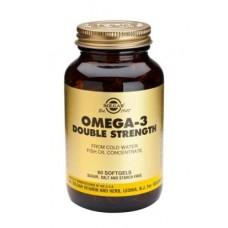 Ómega - 3 Dupla Potência