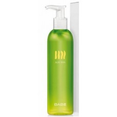 Babé  Corporal  Gel Refrescante 100% Aloe  300ml