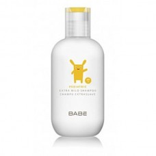 Babé capilar Shampô Pediatrico 200 ml