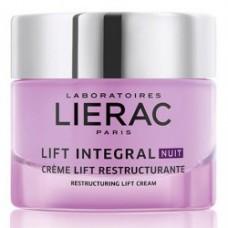 Lierac Lift Integral Nuit Creme Lift Restruturante Noite 50ml