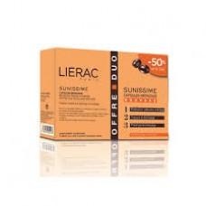 Lierac Sunissime Bronz Capsx30 Duo 50%Desc(Novo)