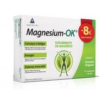 Magnesium OK 90 comprimidos-PREÇO ESPECIAL
