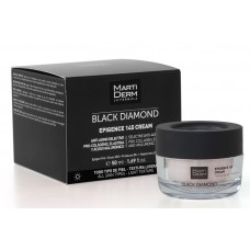 MartiDerm Black Diamond  Epigence 145 creme 50 ml Todo o tipo de pele- textura ligeira