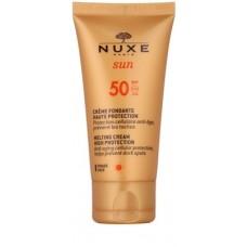 Nuxe Sun Creme Fundente Alta Protecção  SPF50 50 ml