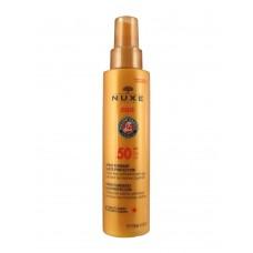 Nuxe  Sun Spray SPF 50- 150ml