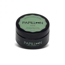 Papillon Paste Cera Fixação Media Com Brilho 75 gr