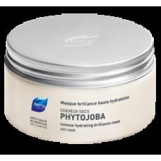 Phyto Phytojoba Máscara Brilho Alta Hidratação 200mL