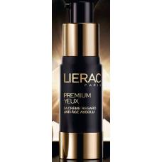 Lierac Premium Contorno de Olhos 15mL