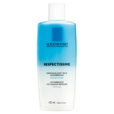 La Roche-Posay Respectissime Desmaquilhante Olhos Waterproof 125mL