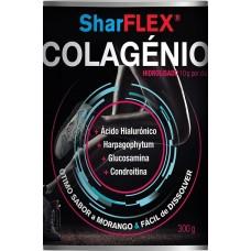 PhytoGold Sharflex colagénio Hidrolisado em pó 300 gr