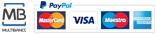Multibanco | Paypal